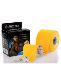 Taśma Kinesio 3NS TEX -  Żółta